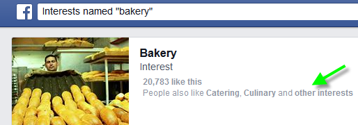 Interests bakery_other