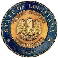 Louisiana Public Salaries