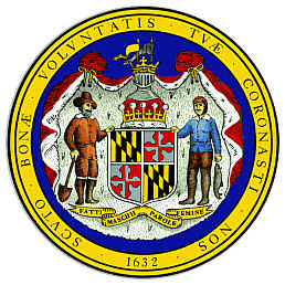 Maryland Public Salaries