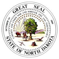North Dakota Public Salaries