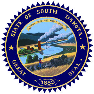 South Dakota Public Salaries