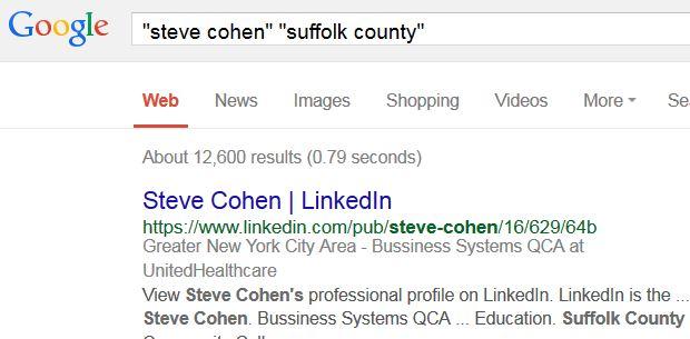 Steve Cohen_Suffolk_thousand results