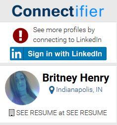 Unblock Linkedin Profiles
