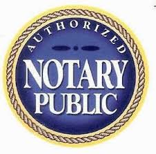 notary public commission